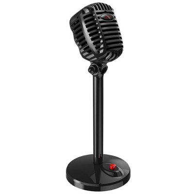 F13 360 Degree High Sensitivity Desktop Microphone