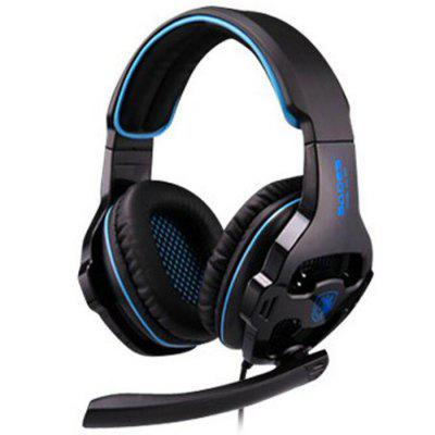 Sades SA810 Gaming Game Headset