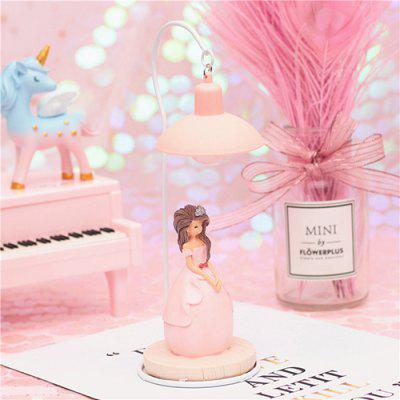 Creative Gift Princess Night Light