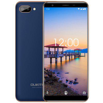 OUKITEL C11 3G Phablet Global Version Image