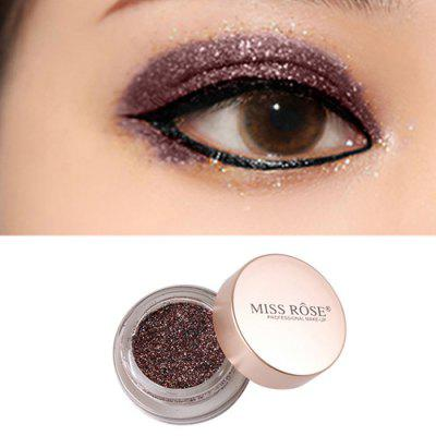 Senhorita ROSE 7001 - 038M paleta Blush Eyeshadow Box 3PCS