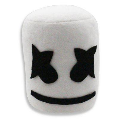 Almohada de DJ Marshmallow simple