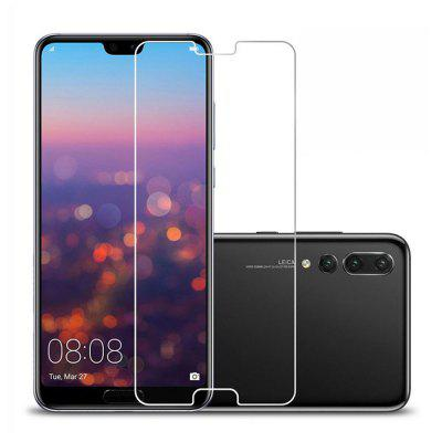 Tempered Glass Full Screen Protector for Huawei P20 Pro