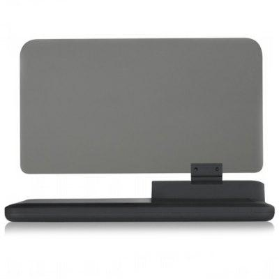6 inch HD Reflector for Automotive HUD GPS Navigation Projector Image