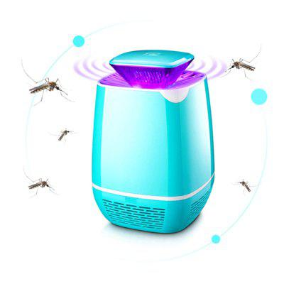 USB Light Wave Efficient Mosquito Killer