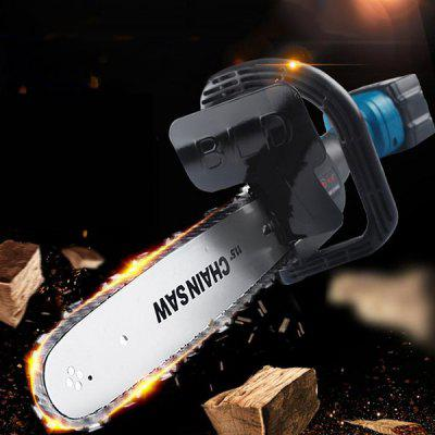 Rechargeable Angle Grinder Electric Chain Saw