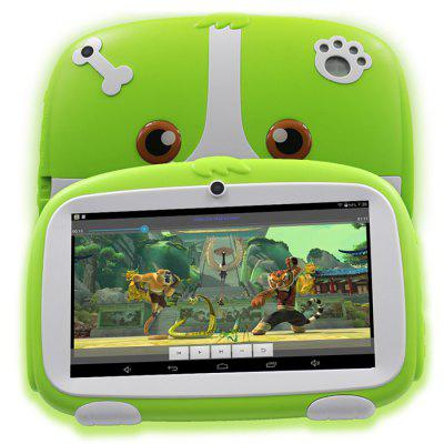 BDF Kids Tablet PC 7 pulgadas 512MB + 8GB