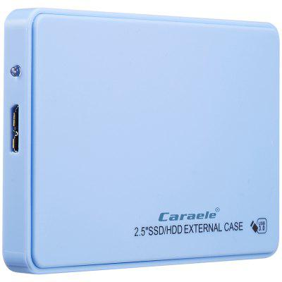 Caraele H - 3 Ultra-thin Portable Mobile Hard Disk Storage USB3.0