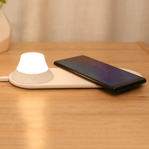 Image result for xiaomi yeelight wireless charger
