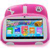 BDF Kids Tablet PC 7 inch 512MB+8GB - NEON PINK