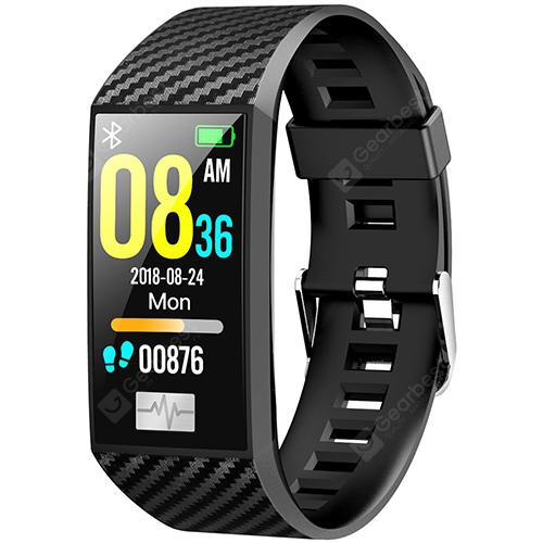 NO1 DT58 Blood Oxygen Pressure Smart Bracelet