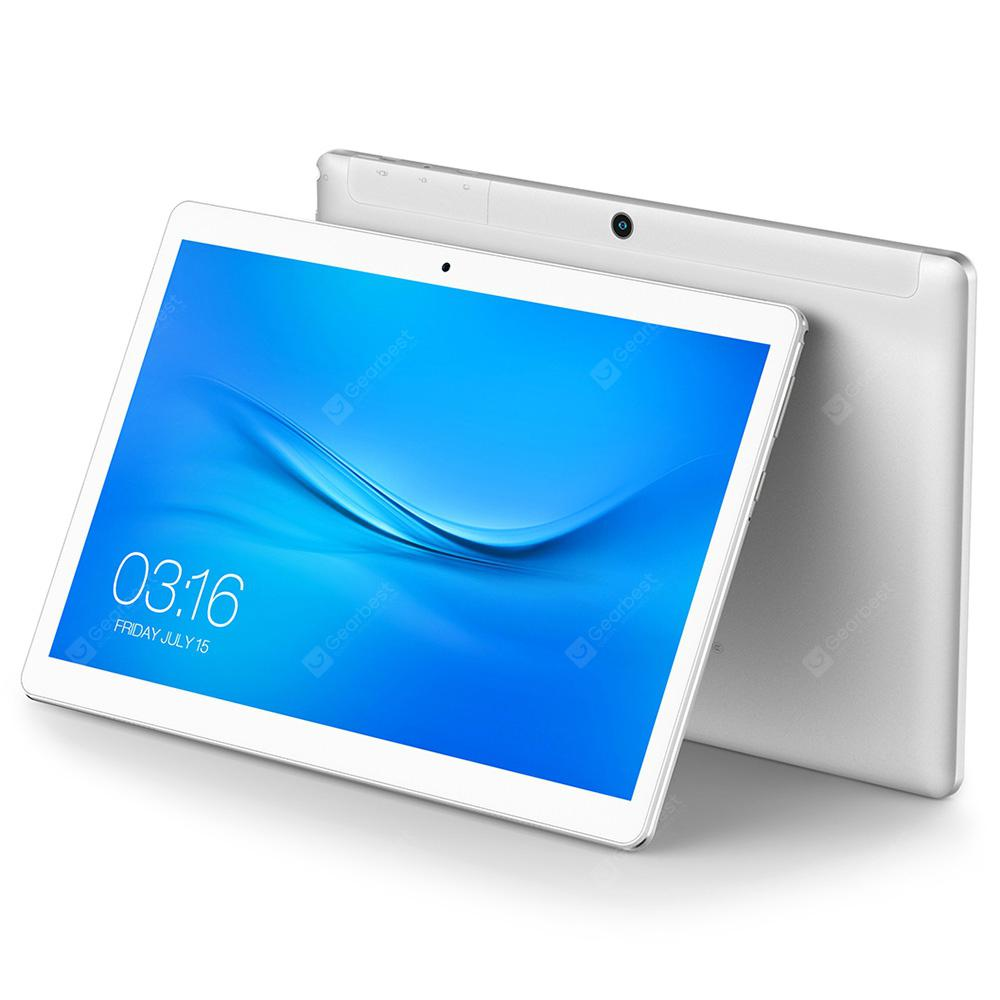 Teclast A10S 10.1 inch Tablet PC - White