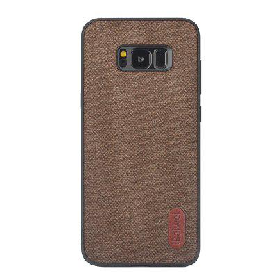 iBaiwei High Quality PU Wzór Anti-Fall etui na telefon do Samsung Galaxy S8 Plus