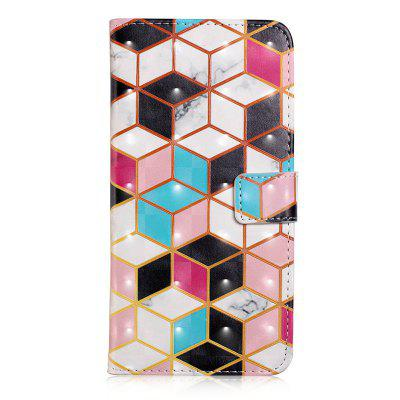 PU Leather Material 3D Phone Case for HUAWEI P30