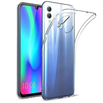 Naxtop TPU Soft Back Cover Phone Case for HUAWEI P Smart 2019
