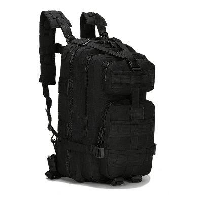 B02 Outdoor Sports Climbing Camouflage Tactical Backpack
