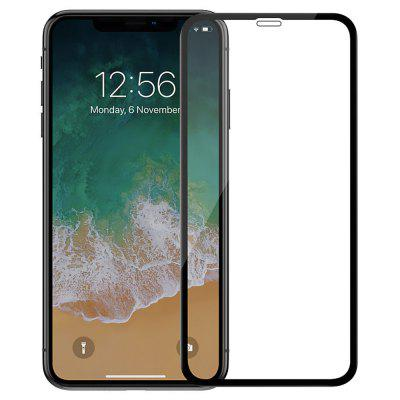 Gehard glas film Full Screen Protector voor iPhone XR