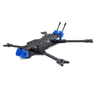 GEPRC GEP - LC7 315mm 7 palcový racing Drone Frame Kit