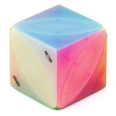 QiYi Smooth Magic Cube Finger Puzzle Toy