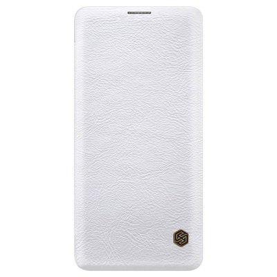 NILLKIN Qin Series Ultra-thin Cover Clamshell Case for Samsung Galaxy S10