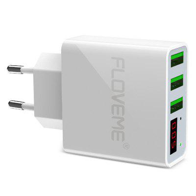 FLOVEME Smart Digital Display 3 USB-oplader