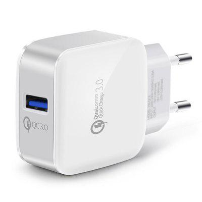 USB Wall Charger for Xiaomi / Huawei / Samsung