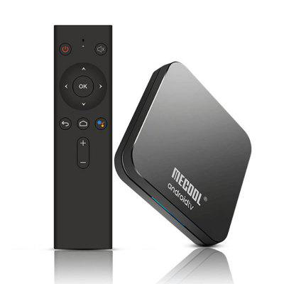 MECOOL KM9 Voice Control TV Box Google Certificated Image
