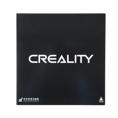 Creality Printer Platform Heated Bed Ultra Base Glass Bed for Ender 3