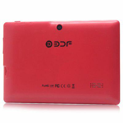 BDF Q88 Kids Tablet PC 7.0 inch 512MB RAM 8GB ROM Image