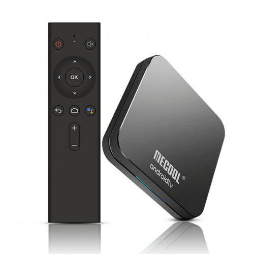 MECOOL KM9 TV Box prezzo: 53.99€ coupon: GBCNKM9S