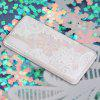 TPU Material Painted Pattern Phone Case for HUAWEI P30 - MULTI-A