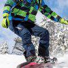 zaofeng Warm Wear Resistance M Ski Gloves from Xiaomi youpin - LAWN GREEN