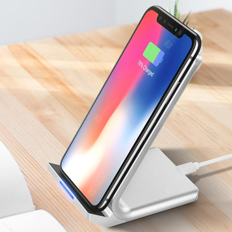 Floveme Vertical Qi Wireless Charger