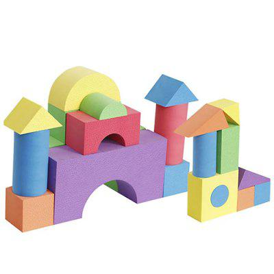 ZB - 0 Eco-friendly Building Blocks Educational Toy