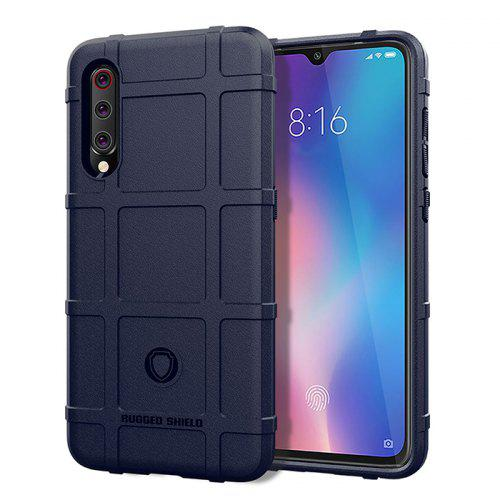 Gocomma Shield Series TPU Case Soft Protection Cover for Xiaomi Mi 9