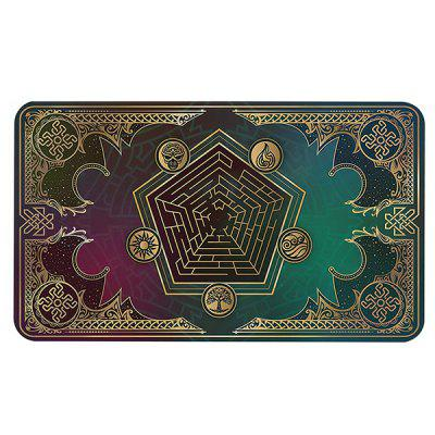 Game Card Mouse Pad
