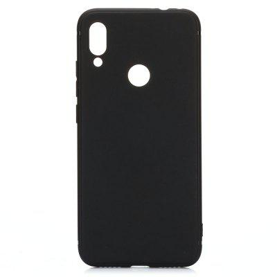 Coque souple TPU ASLING Grinding Series ultra-mince pour Xiaomi Redmi Note 7