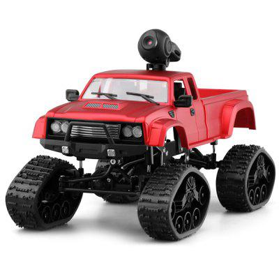 FY002 2.4G Wifi Camera Four-wheel Drive RC Truck Toy