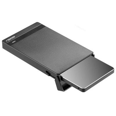 SATA Type-C to USB 3.0 External HDD Enclosure / SSD Adapter