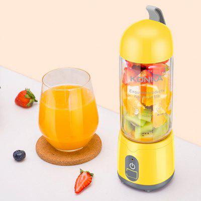 Gearbest KONKA KJ-60U02 Portable USB Charing Electric Fruit Juicer