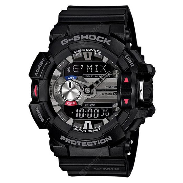 ChinaBestPrices - Orologio impermeabile al quarzo impermeabile Smart CASIO Bluetooth
