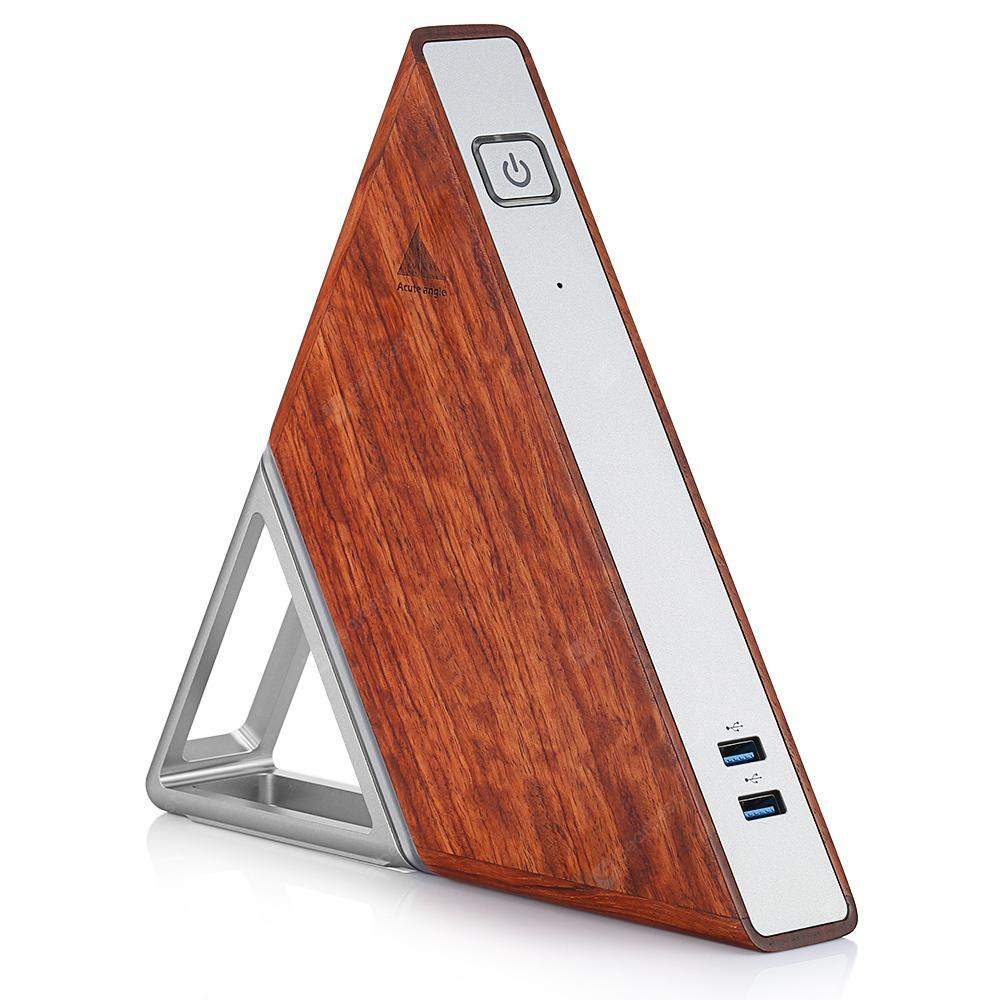 Acute Angle AA - B4 Mini PC/4+64G+128GB SSD