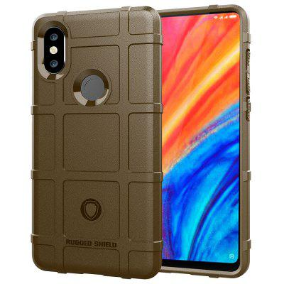 ASLING Shield Series TPU Phone Case do Xiaomi Mi Mix 2S