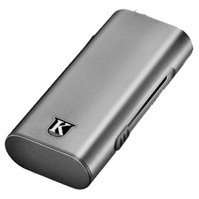 KU MC06 CBD Batterie 650mAh