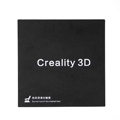 Creality Creative Platform Sticker for CR - 10 / CR - 10S