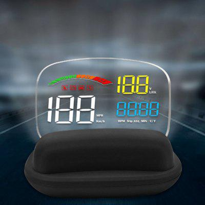 C800 Car Head Up Display OBD HUD