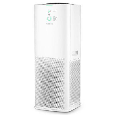 nobico J016 Sterilization Home Bedroom Intelligent Air Purifier