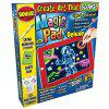 3D Magic Drawing Pad 3D-schetsblok - ROOD