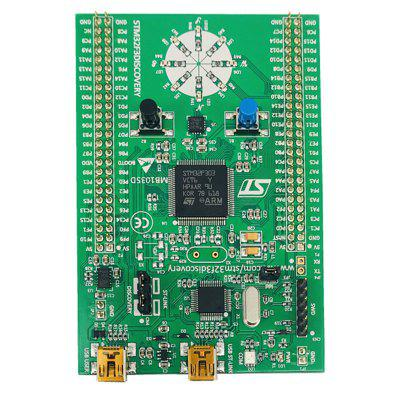 Cortex-M4 Discovery Development Board Embedded ST-LINK / V2