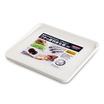 ASVEL A2320 - 09 Double-sided Imported Cutting Board